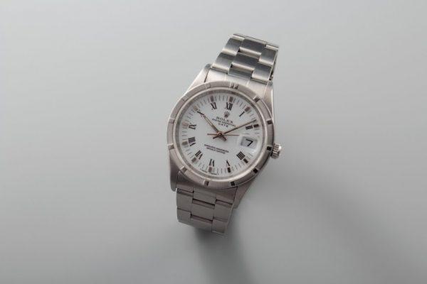 Lot#298 Rolex Date