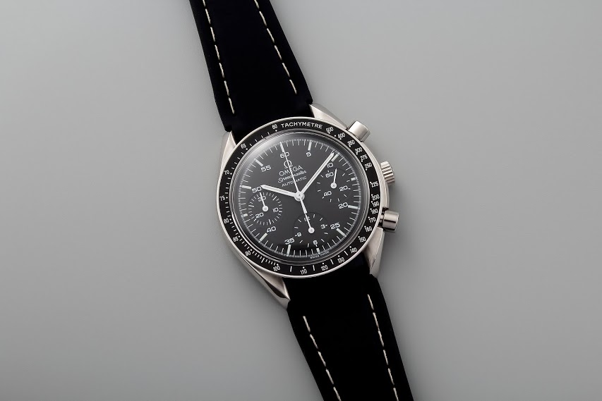 Lot#314 Omega Speedmaster Watches [tag]