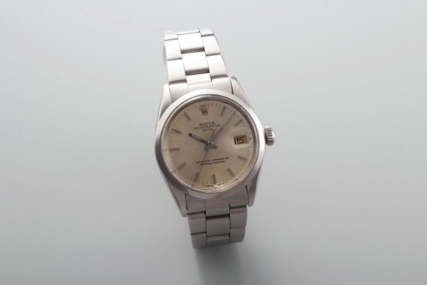 Lot#336 Rolex Date Watches [tag]