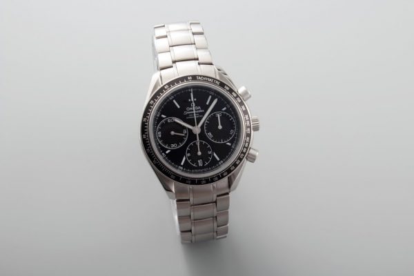 Lot#337 Omega Speedmaster Co-Axial Chronometer