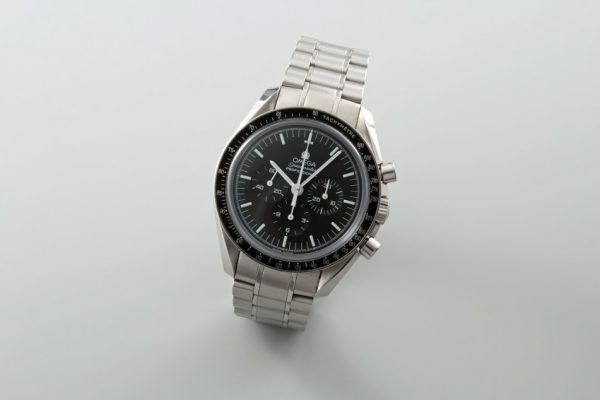 Lot#338 Omega Speedmaster Professional Moon