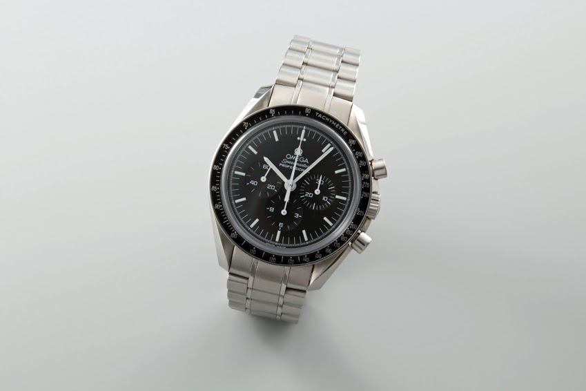 Lot#338 Omega Speedmaster Professional Moon Watches [tag]