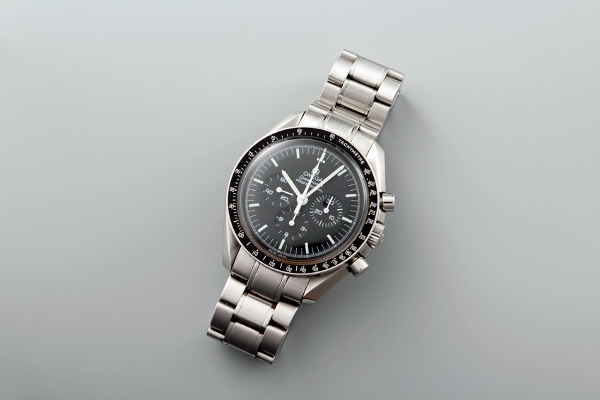 Lot#339 Omega Speedmaster Moon Professional Watches [tag]