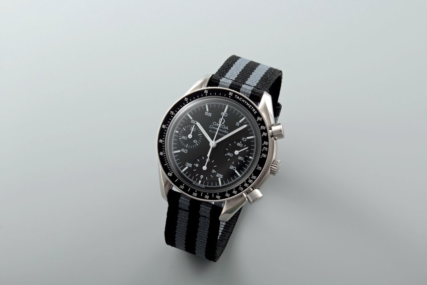 Lot#342 Omega Speedmaster Watches [tag]