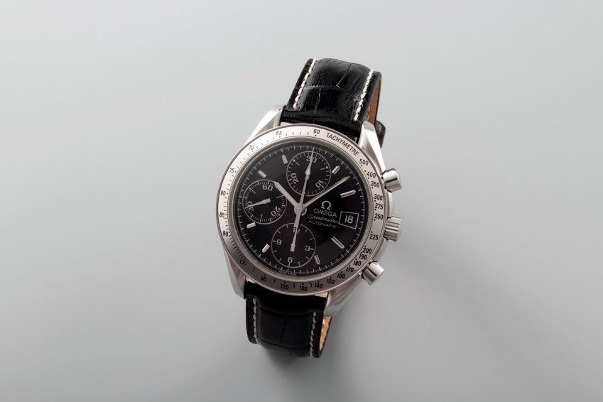 Lot#343 Omega Speedmaster Date Watches [tag]