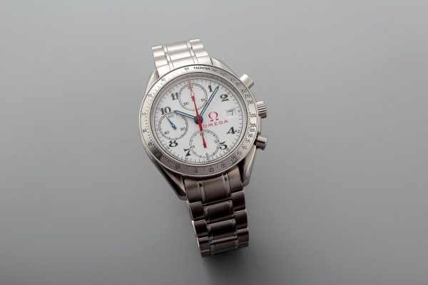 Lot#261 Omega Speedmaster Date Special Edition