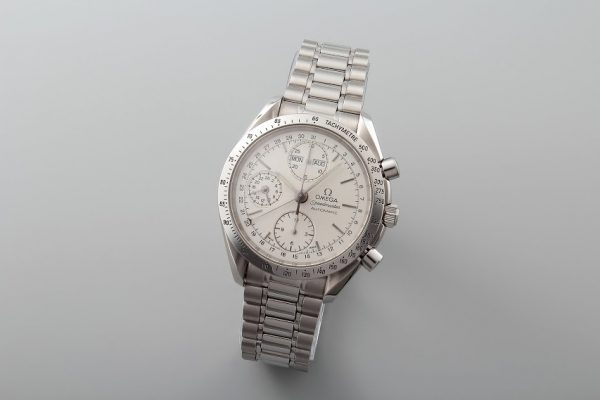 Lot#267l Omega Speedmaster Calendar Day Date