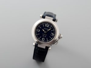 Lot#2170 Cartier Pasha Big Date Automatic