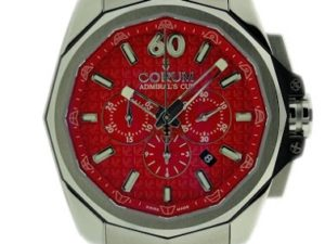 Lot#2195 Limited Edition Corum Admirals Cup