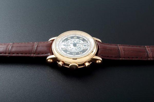 Lot#238:Franck Muller Chronograph