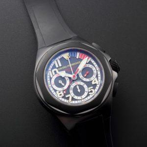 Lot#2211 Girard Perregaux BMW Laureato Chronograph
