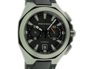 Lot#2214 Girard Perregaux Chrono Hawk