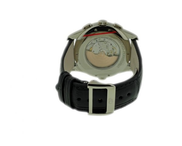 Lot#2207 Girard Perregaux World Time Chronograph