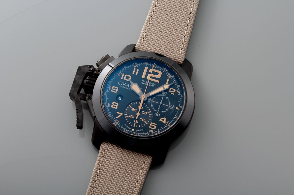 LotPS3005 Graham Oversize Chronofighter // 2CCAU.B02A Watches [tag]