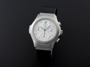 Lot#175 Hublot Classic Chronograph
