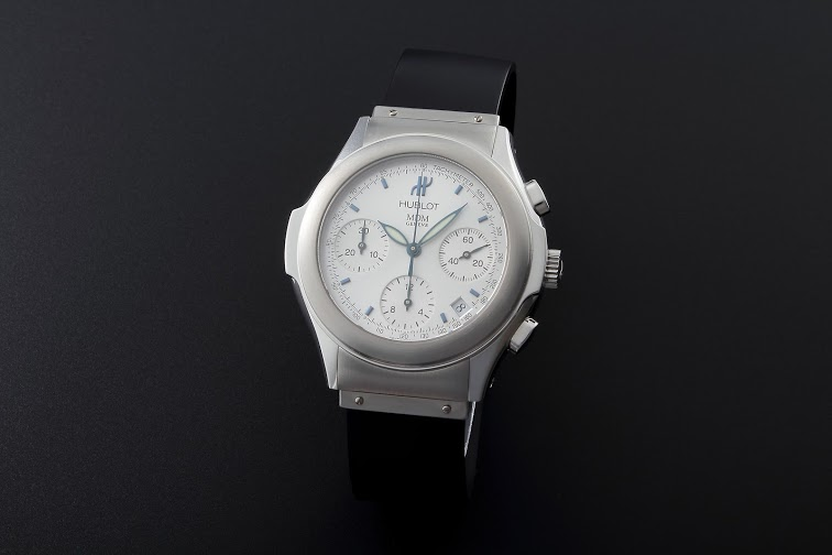 Lot#175 Hublot Classic Chronograph Watches [tag]