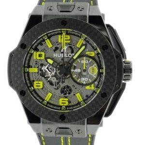 Lot#PS2995 Hublot Big Bang Ferrari // 401.CQ.0129