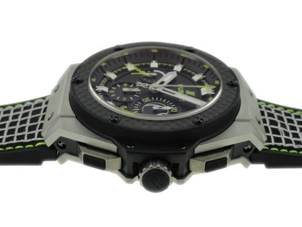 LotPS2997 Hublot Big Bang King Power // 703.NQ.1123