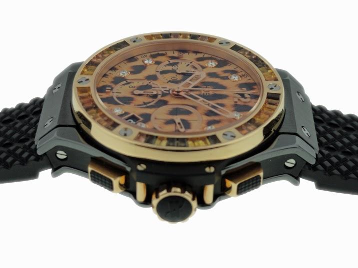 Lot#PS2998 Hublot Big Bang // 341.CP.7610 Watches [tag]