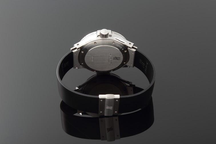 Lot#199 Hublot Classic Super Professional Watches [tag]
