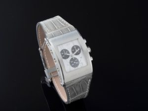 Lot#177: Jorg Hysek Chronograph