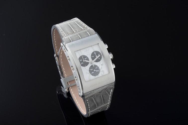 Lot#177: Jorg Hysek Chronograph Watches [tag]