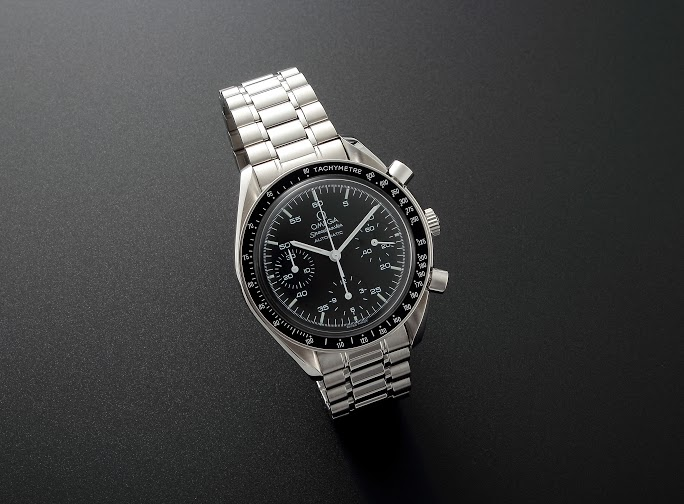 Lot#178 Omega Speedmaster Racing Automatic Watches [tag]