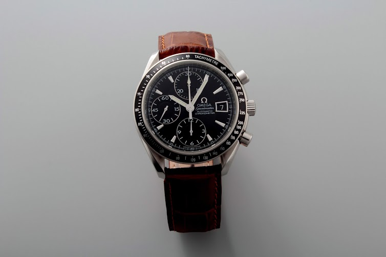 Lot#2182 Omega Speedmaster Date Watches [tag]