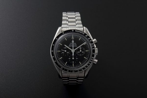 Lot#208 Omega Speedmaster Moon