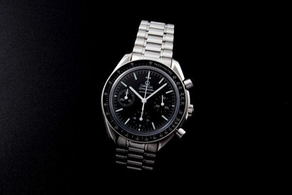 Lot#2165 Omega Speedmaster Chronograph