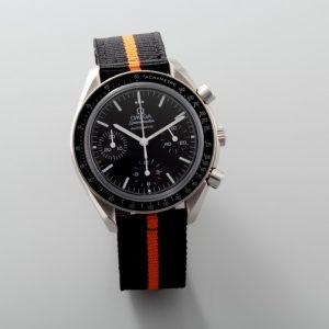 Lot#2169 Omega Speedmaster Chronograph