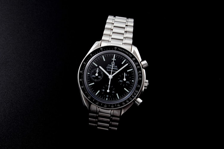 Lot#2165 Omega Speedmaster Chronograph Watches [tag]