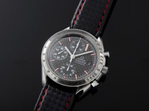 Lot#191 Omega Speedmaster Racing Automatic