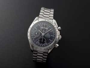 Lot#183 Omega Speedmaster Sport Day Date