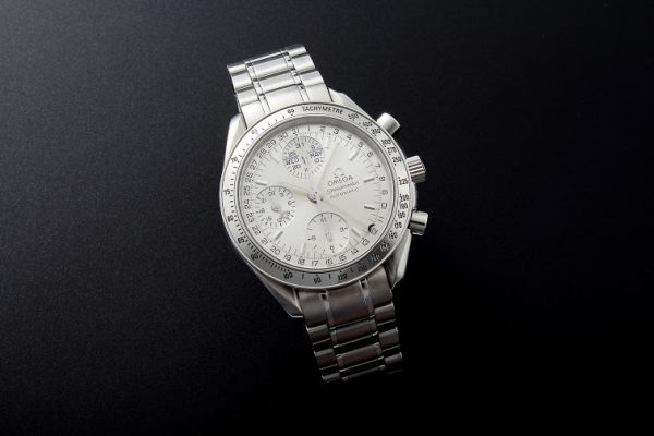 Lot#187 Omega Speedmaster Sport Day Date
