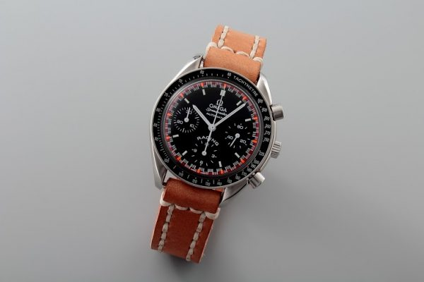Lot#2168 Omega Speedmaster Automatic