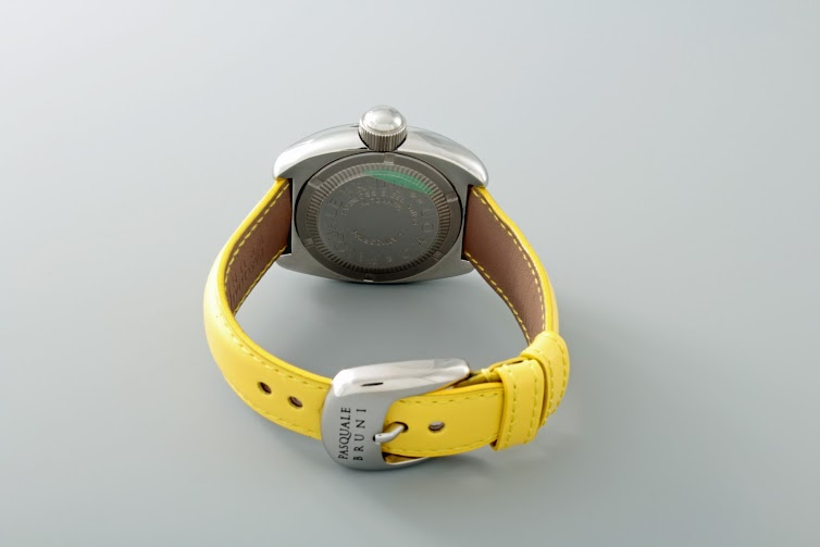 Lot#2205 Pasquale Bruni Uomo Watches [tag]