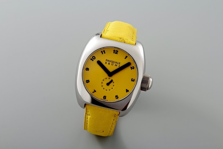 Lot#2203 Pasquale Bruni Uomo Watches [tag]