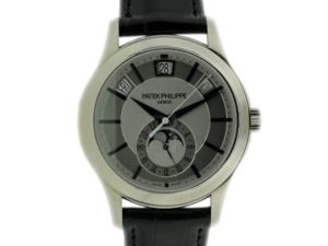 Lot#2215 Patek Philippe Annual Calendar
