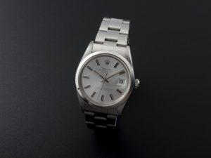 Lot#207 Rolex Date