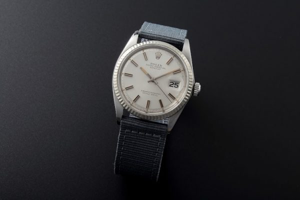 Lot#233Rolex Oyster Perpetual Datejust