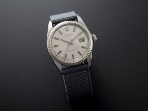Lot#233	Rolex Oyster Perpetual Datejust