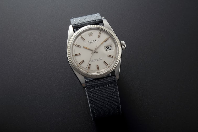 Lot#233Rolex Oyster Perpetual Datejust Watches [tag]