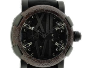 Lot#PS3019 Romain Jerome Titanic DNA Steampunk // RJ.T.AU.SP.002.01
