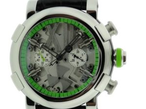 Lot#PS3010 Romain Jerome Titanic DNA Chronograph // RJ.T.CH.SP.005.07