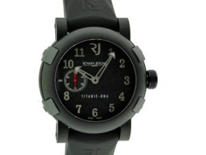 Lot#PS3018 Romain Jerome Titanic DNA // T.BBBBB.00.BB