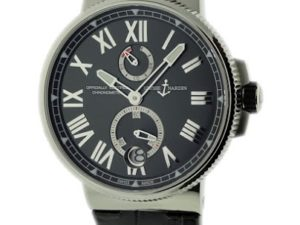 Lot#2192 Ulysse Nardin Marine Chronometer