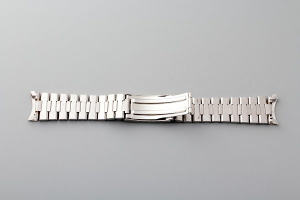 Lot #4AC003 Omega Speedmaster Tutone Bracelet