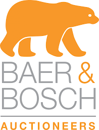 Watch Auctions, Toy Art, Rare Books | Baer & Bosch Auctioneers