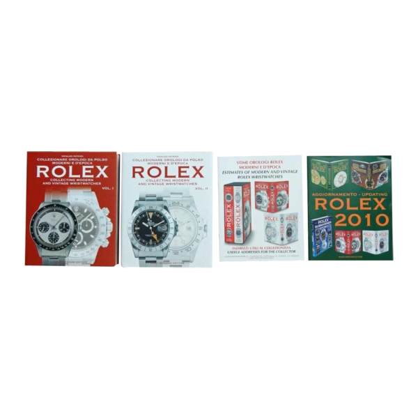 Rolex Collecting Modern and Vintage Wristwatches 2